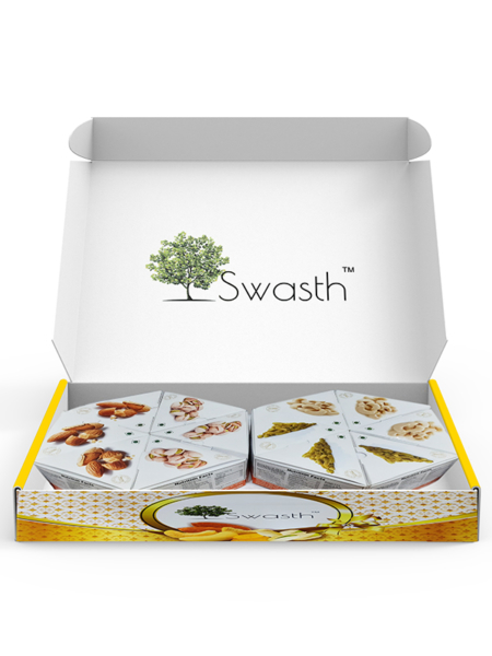 Swasth 480g gift box website photo