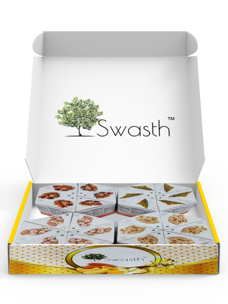 Swasth 960g gift box website photo